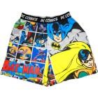 מכנס בוקסר באטמן קומיקס
