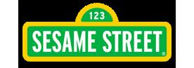 רחוב סומסום SESAME STREET