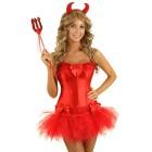 תחפושת אשת השטן