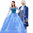 תחפושת זוגית נסיכת הלילה והנסיך