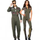 תחפושת זוגית טייסים