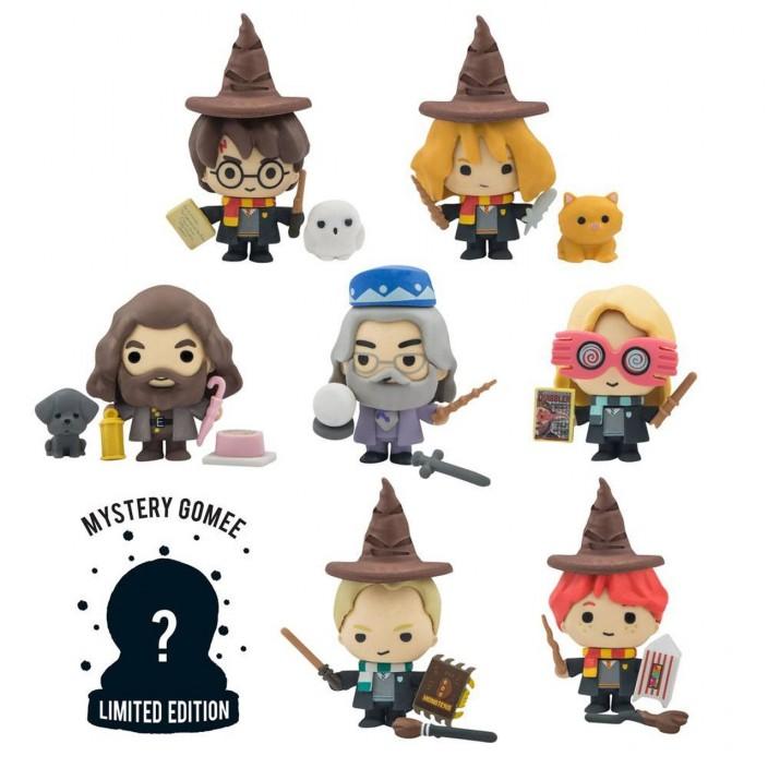בובות הארי פוטר Mystery Box 2