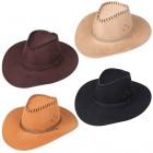 כובע קאובוי בסגנון בילי בוב