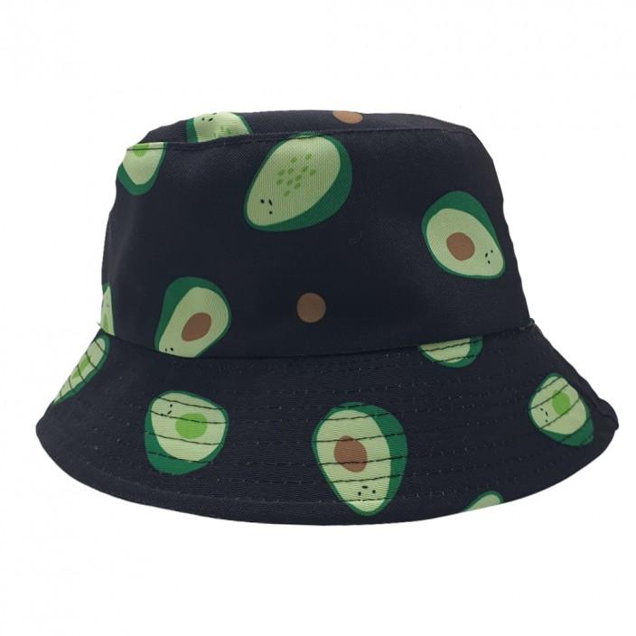 כובע טמבל אבוקדו מגניב