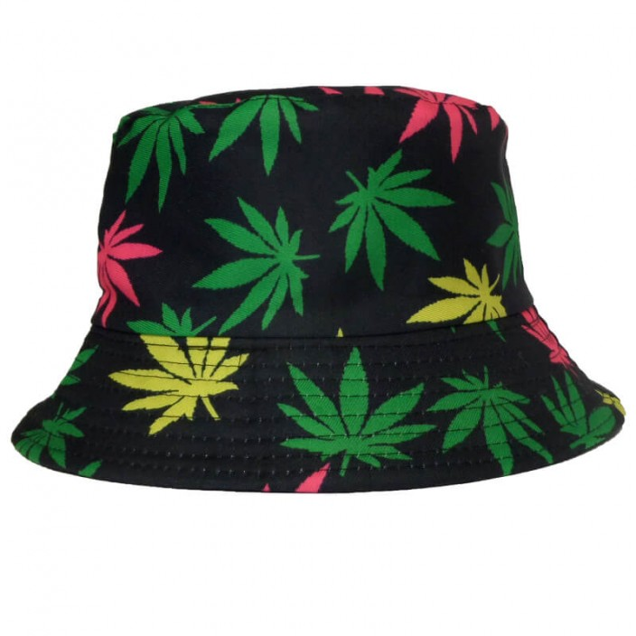 כובע טמבל גראס צבעוני