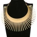 שרשרת זהב מצרית