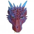 מסכת דרקון סגול