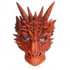 מסכת דרקון אדום