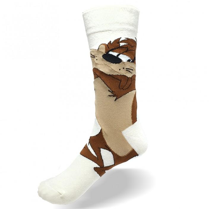 גרביים מעוצבים טאז