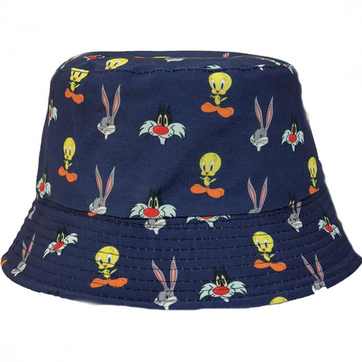 כובע טמבל לוני טונס